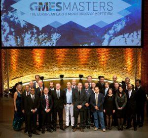 GMES Winners