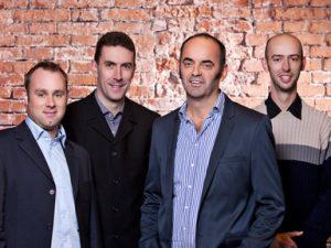 iGeotec Team